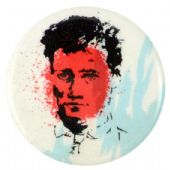 Madness - 'Tomorrow's Just Another Day #2' Button Badge